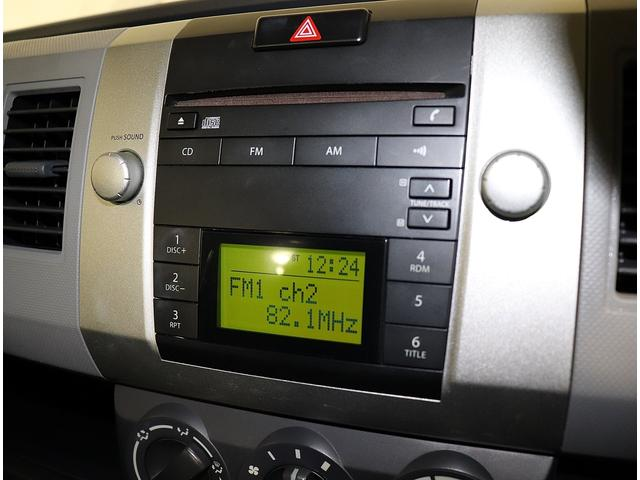 FX 13インチAW CD キーレス ベンチシート(11枚目)