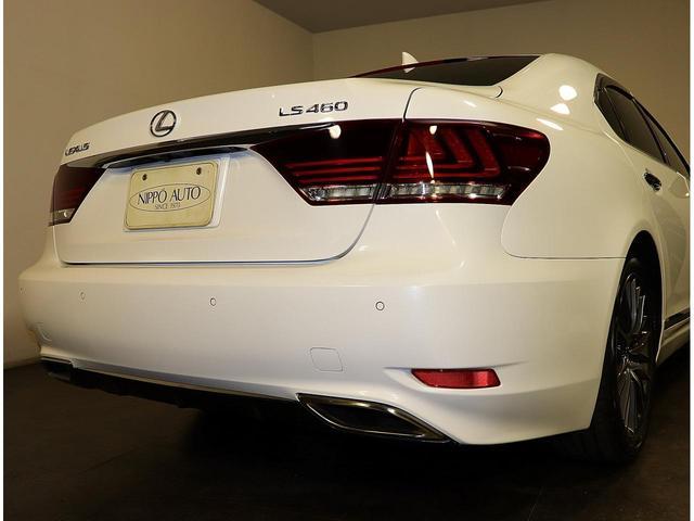 「レクサス」「LS」「セダン」「広島県」の中古車75