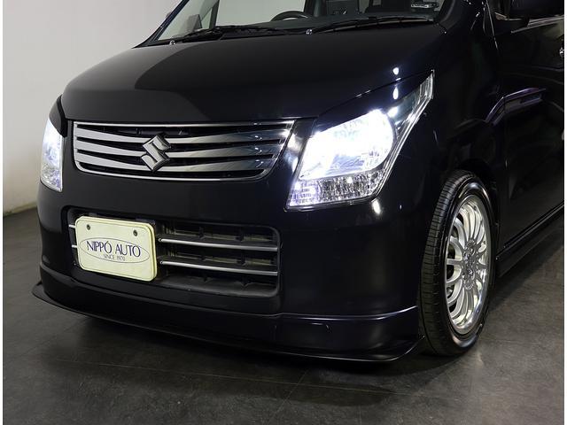 「スズキ」「ワゴンR」「コンパクトカー」「広島県」の中古車2