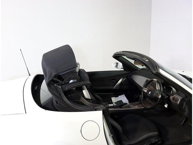 2.2i ディーラー車 右H オープン 新ランフラットタイヤ HIDライト 走行51300km(9枚目)