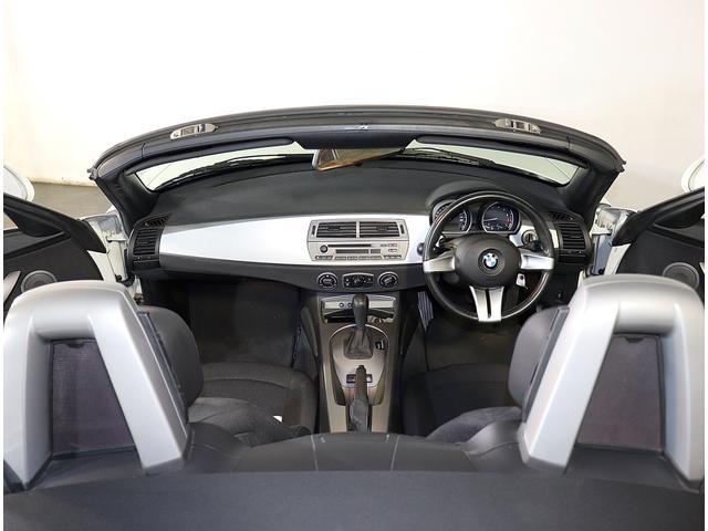 2.2i ディーラー車 右H オープン 新ランフラットタイヤ HIDライト 走行51300km(42枚目)