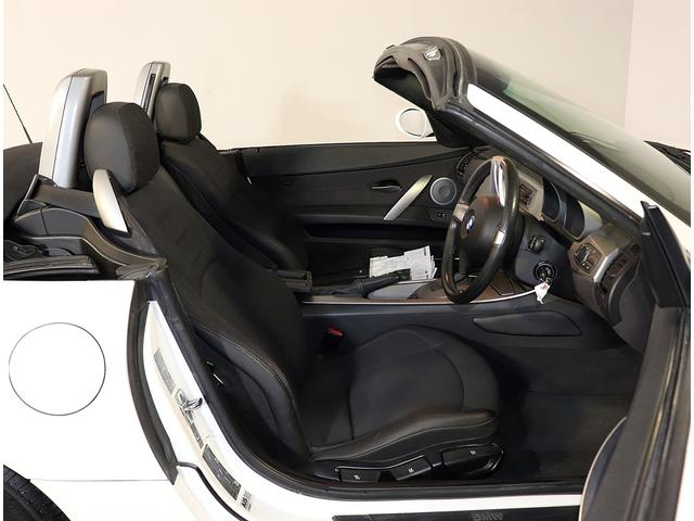 2.2i ディーラー車 右H オープン 新ランフラットタイヤ HIDライト 走行51300km(75枚目)