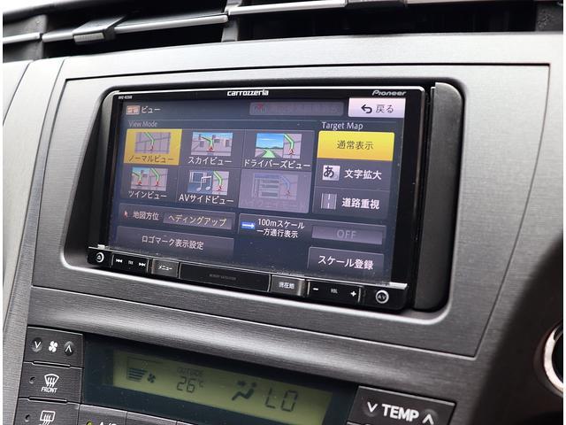 Sツーリングセレクション カロッツェSDナビ Bカメラ LEDライト 17AW スマートキー プッシュスタート オートライト フォグ AAC セキュリティ コーナーセンサー(47枚目)