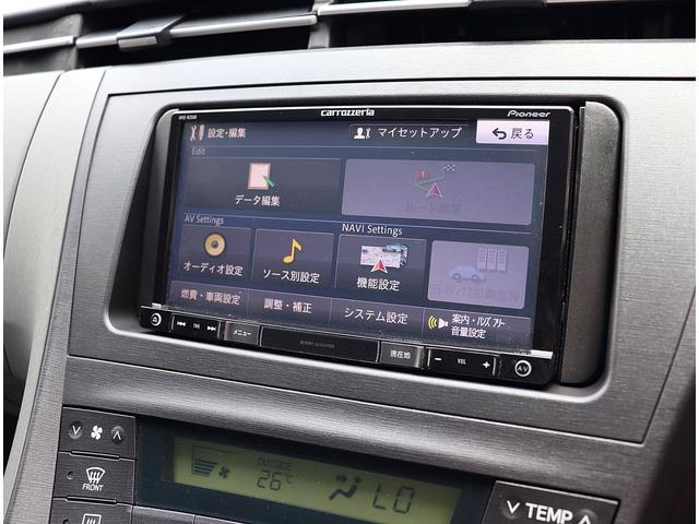 Sツーリングセレクション カロッツェSDナビ Bカメラ LEDライト 17AW スマートキー プッシュスタート オートライト フォグ AAC セキュリティ コーナーセンサー(49枚目)