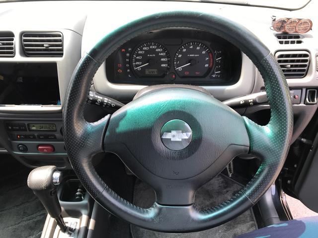 「シボレー」「シボレークルーズ」「SUV・クロカン」「広島県」の中古車9