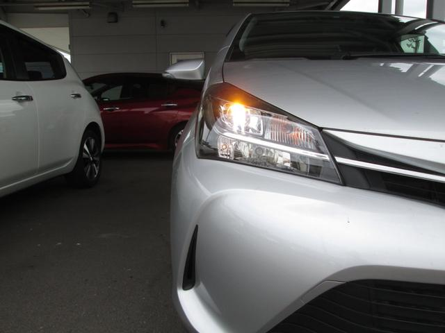 1.3F LEDエディション トヨタ・セーフティーC(13枚目)
