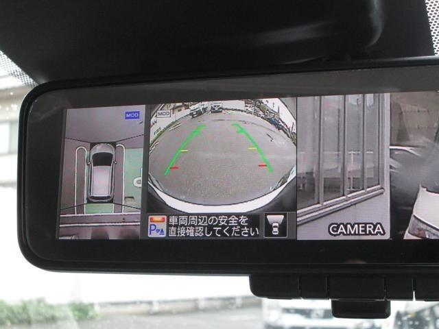 X エマブレ スマートミラー アラウンドM 禁煙車(9枚目)