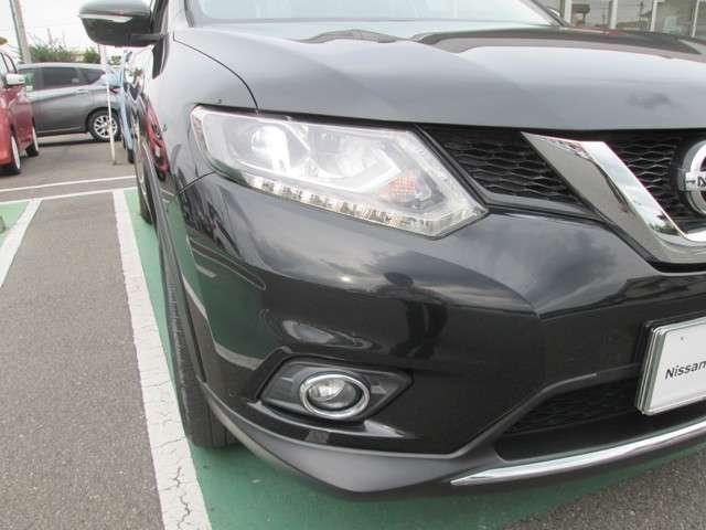 「日産」「エクストレイル」「SUV・クロカン」「広島県」の中古車15