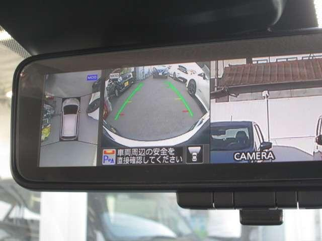 e-パワー X 日産プレミアム認定中古車(13枚目)
