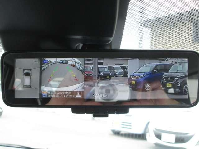 e-パワー X Vセレクション LEDライト AVM(9枚目)