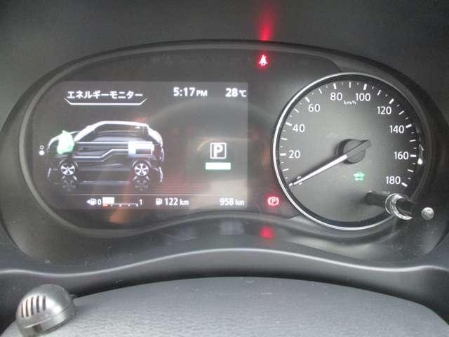 X ナビ アラウンドM  LEDライト 禁煙車(6枚目)