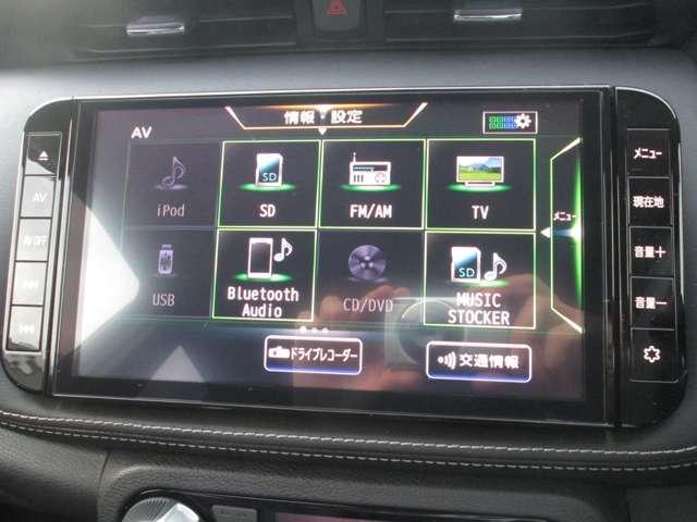 X ナビ アラウンドM  LEDライト 禁煙車(8枚目)