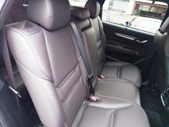 「マツダ」「CX-8」「SUV・クロカン」「広島県」の中古車22