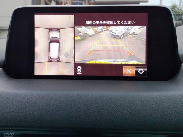「マツダ」「CX-8」「SUV・クロカン」「広島県」の中古車26
