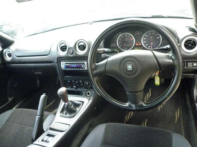 RS 6速MT アルミ 車高調 タイミングベルト交換済 CD(10枚目)