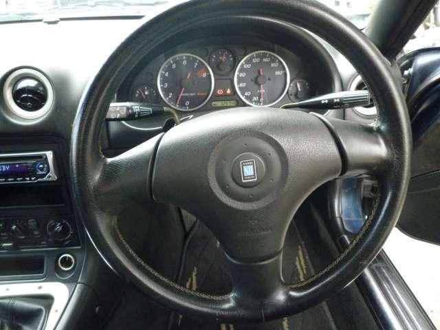 RS 6速MT アルミ 車高調 タイミングベルト交換済 CD(11枚目)
