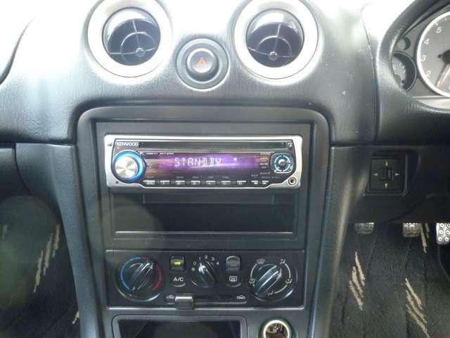 RS 6速MT アルミ 車高調 タイミングベルト交換済 CD(13枚目)