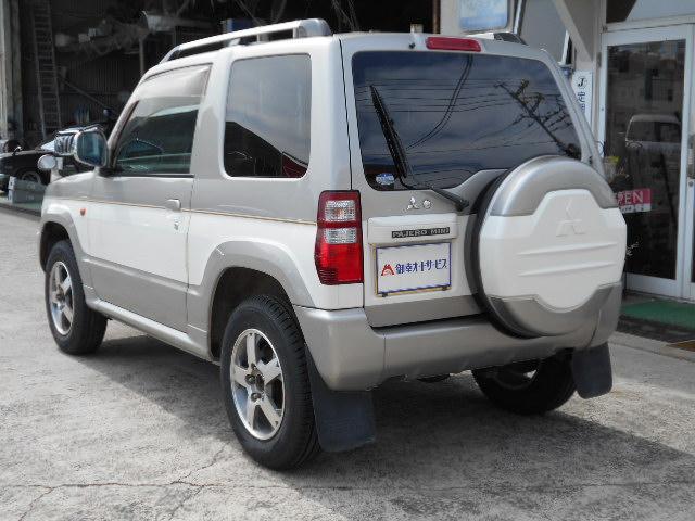 サウンドビートエディションVR 4WD ターボ キーレス(6枚目)