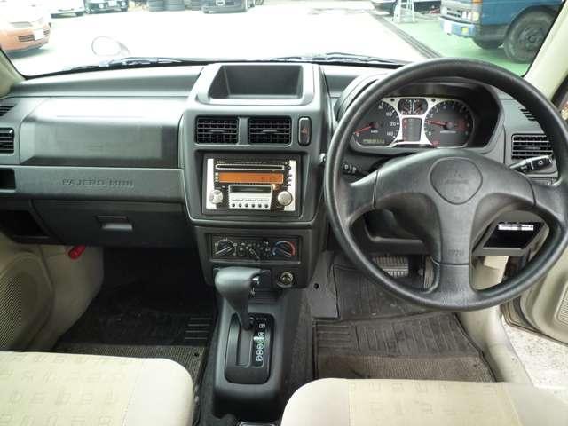 サウンドビートエディションVR 4WD ターボ キーレス(9枚目)