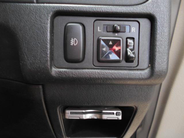 サウンドビートエディションVR 4WD ターボ キーレス(11枚目)