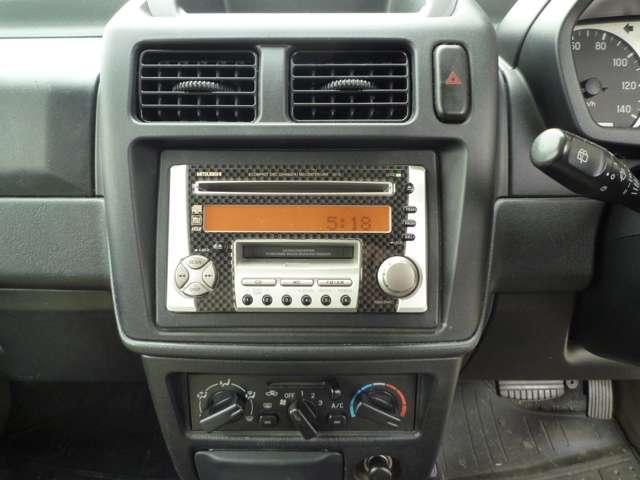 サウンドビートエディションVR 4WD ターボ キーレス(12枚目)