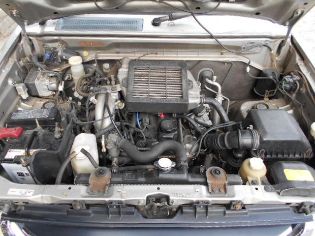 サウンドビートエディションVR 4WD ターボ キーレス(17枚目)