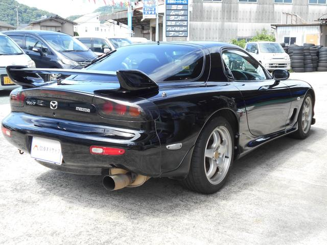 「マツダ」「RX-7」「クーペ」「広島県」の中古車4