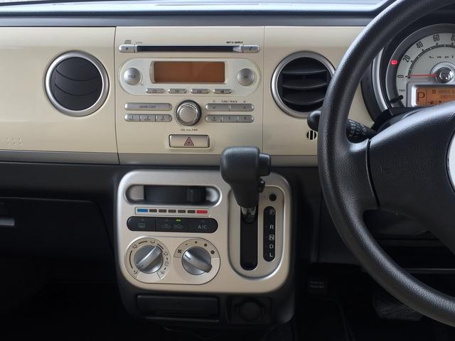 X フル装備 CD AM・FMラジオ スマートキー(11枚目)