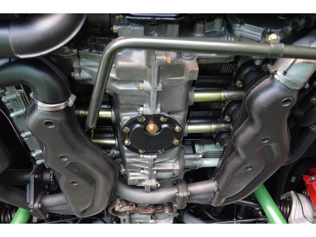 911ターボ ワンオーナー ディ-ラー車 記録簿(6枚目)
