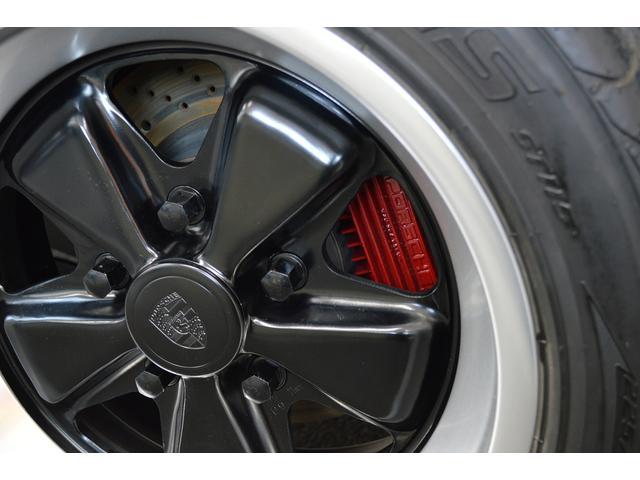 911ターボ ワンオーナー ディ-ラー車 記録簿(19枚目)