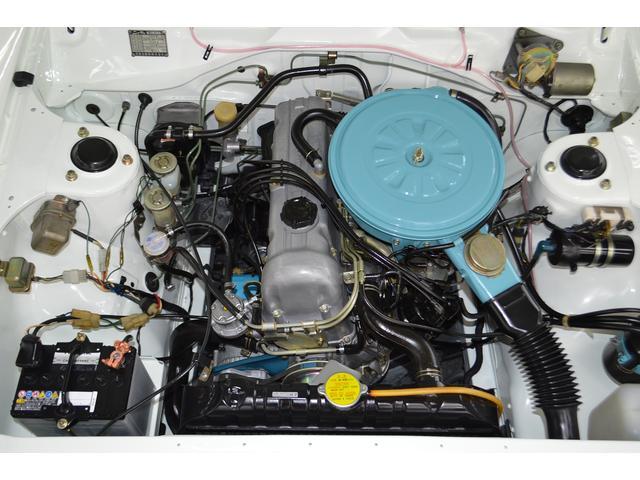 1.8LS ワンオーナー オリジナル車 保証書 整備手帳(11枚目)