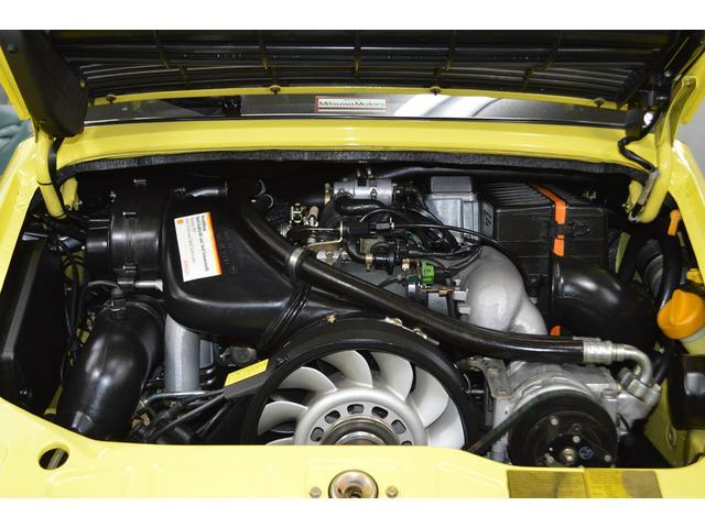 911カレラ2タルガ D車 保証書 記録簿8枚 オリジナル車(8枚目)