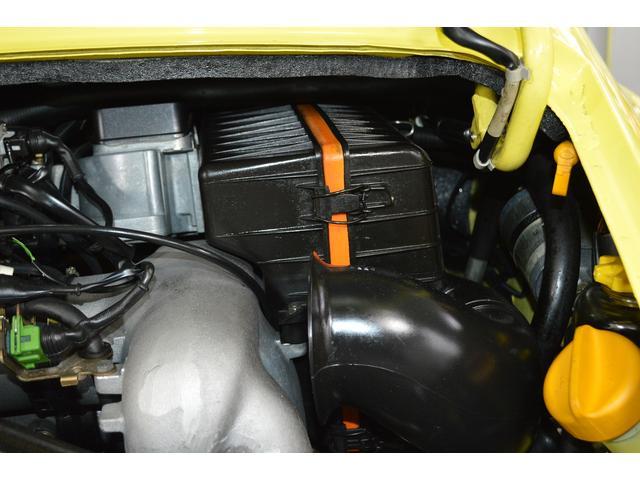 911カレラ2タルガ D車 保証書 記録簿8枚 オリジナル車(12枚目)