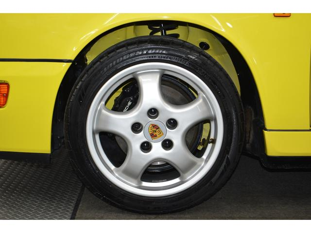 911カレラ2タルガ D車 保証書 記録簿8枚 オリジナル車(17枚目)
