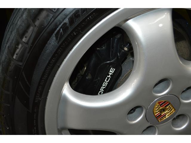 911カレラ2タルガ D車 保証書 記録簿8枚 オリジナル車(18枚目)