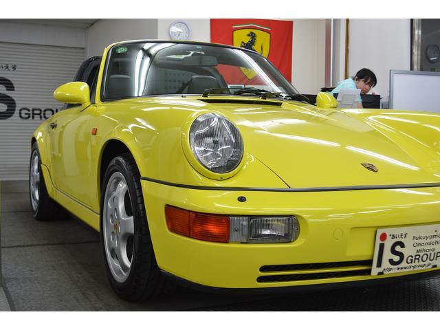 911カレラ2タルガ D車 保証書 記録簿8枚 オリジナル車(19枚目)