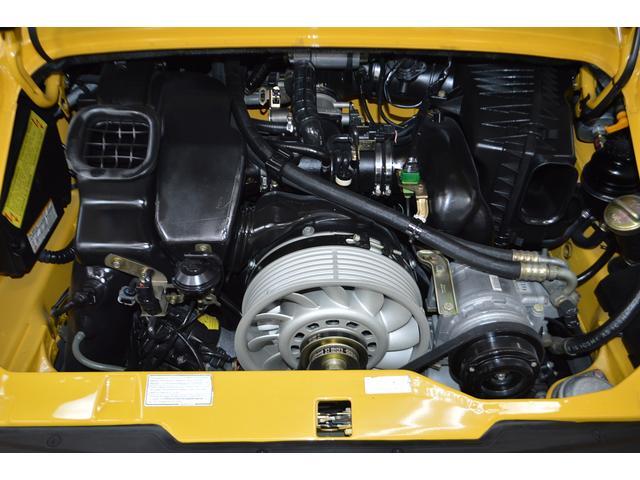 911カレラ カブリオレ オリジナル車 D車 保証書 記録簿(7枚目)