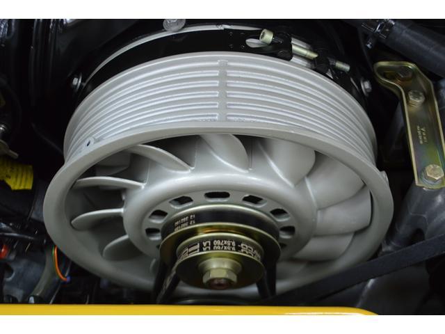 911カレラ カブリオレ オリジナル車 D車 保証書 記録簿(8枚目)