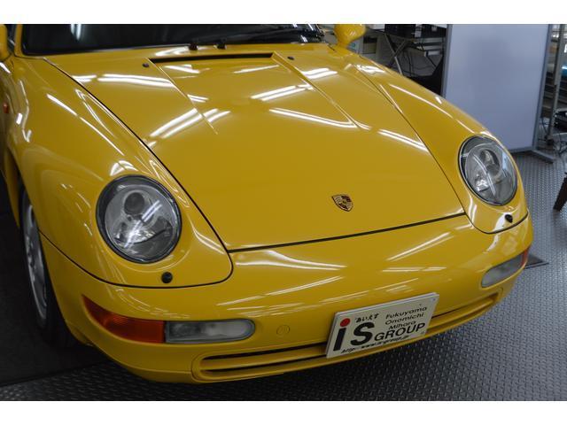 911カレラ カブリオレ オリジナル車 D車 保証書 記録簿(17枚目)