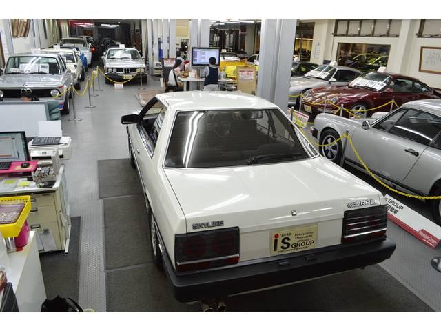 2000ターボRS-X オリジナル車 保証書 記録簿 取説(3枚目)