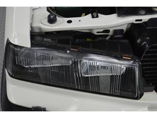2000ターボRS-X オリジナル車 保証書 記録簿 取説(7枚目)