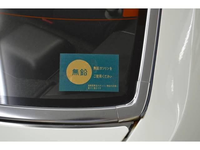 2000ターボRS-X オリジナル車 保証書 記録簿 取説(13枚目)