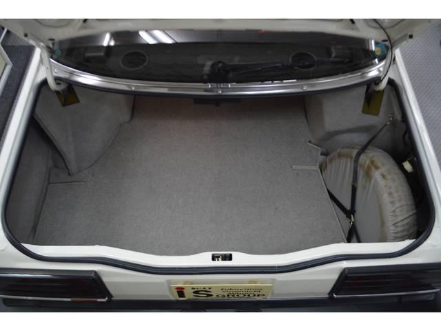 2000ターボRS-X オリジナル車 保証書 記録簿 取説(16枚目)