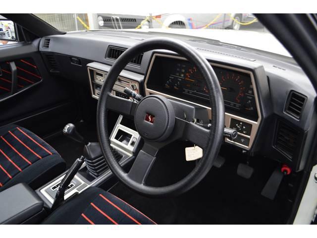2000ターボRS-X オリジナル車 保証書 記録簿 取説(21枚目)
