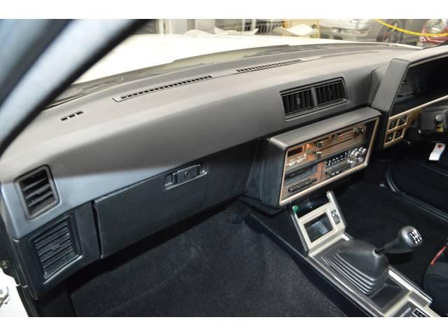 2000ターボRS-X オリジナル車 保証書 記録簿 取説(24枚目)
