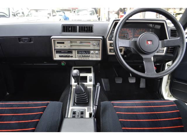 2000ターボRS-X オリジナル車 保証書 記録簿 取説(26枚目)