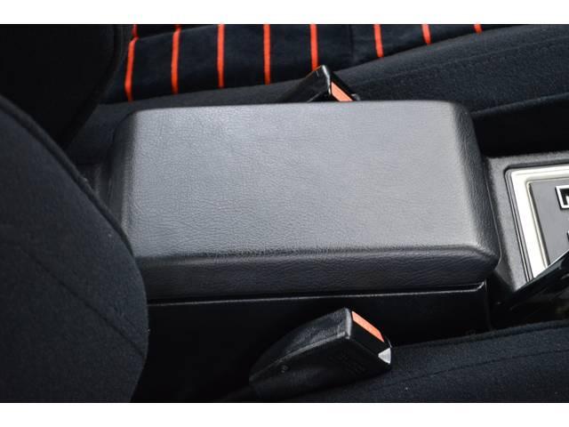 2000ターボRS-X オリジナル車 保証書 記録簿 取説(30枚目)