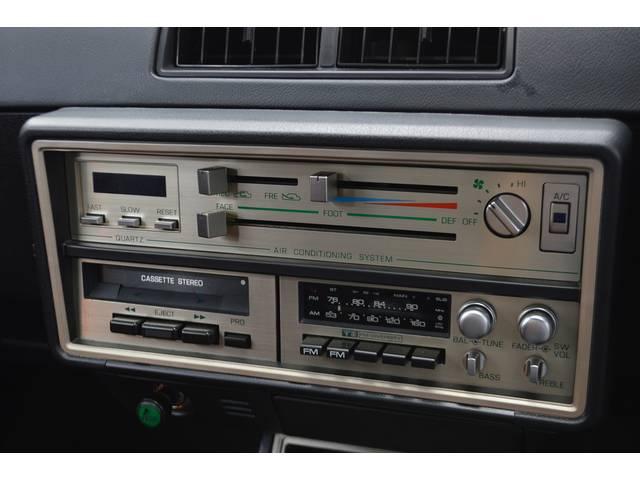 2000ターボRS-X オリジナル車 保証書 記録簿 取説(33枚目)