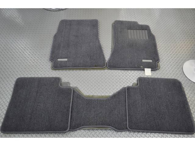 2000ターボRS-X オリジナル車 保証書 記録簿 取説(36枚目)