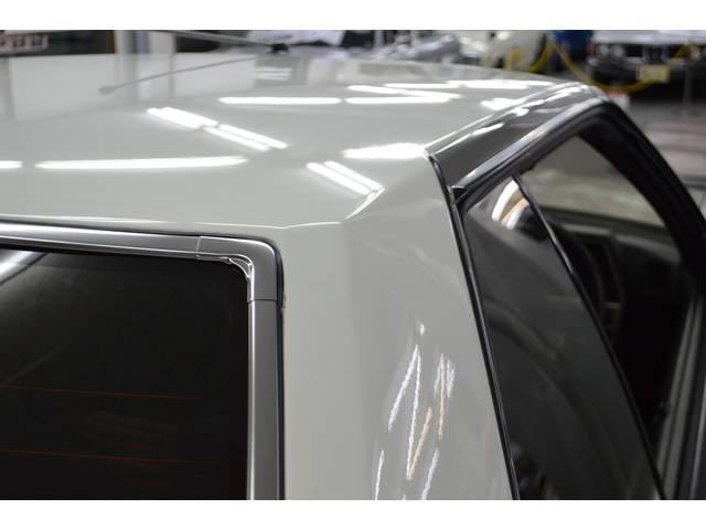 2000ターボRS-X オリジナル車 保証書 記録簿 取説(37枚目)